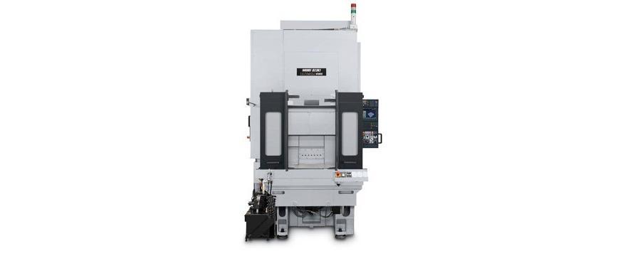 Logo Vertical machining centre - ULTIMILL V3000