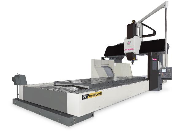 STARVISION MACHINERY (Taichung City) - Exhibitor - EMO 2019