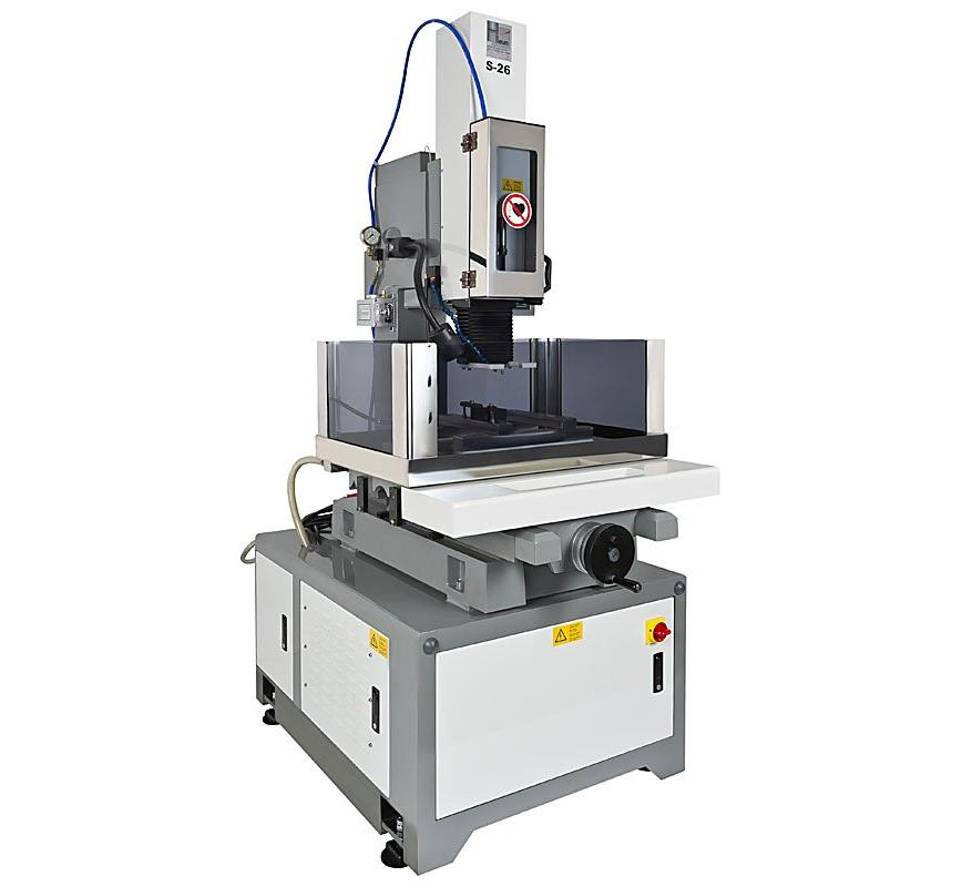 Logo Start-hole electric discharge machine - Small hole drilling machines –