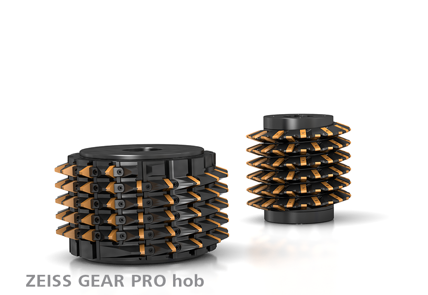 Logo Software for evaluation and analysis - ZEISS GEAR PRO
