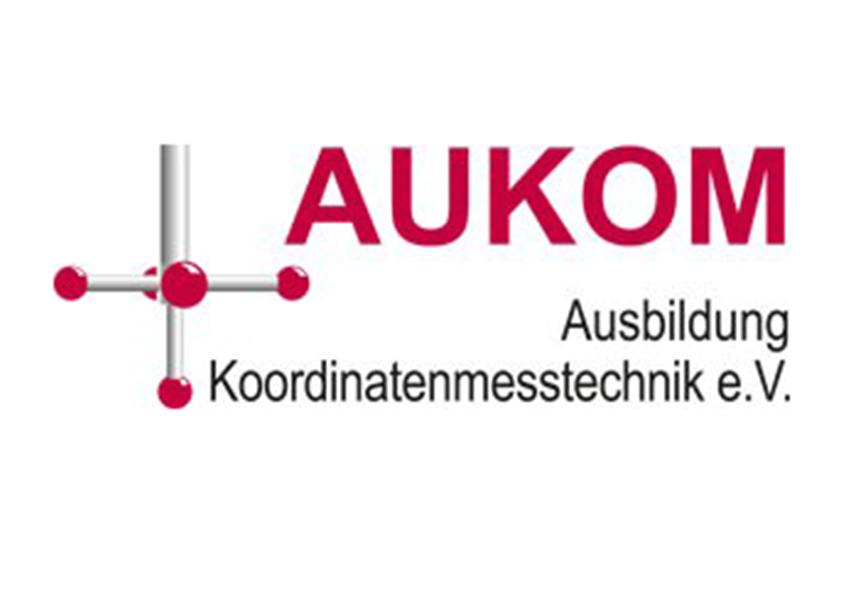 Logo AUKOM Schulung - AUKOM