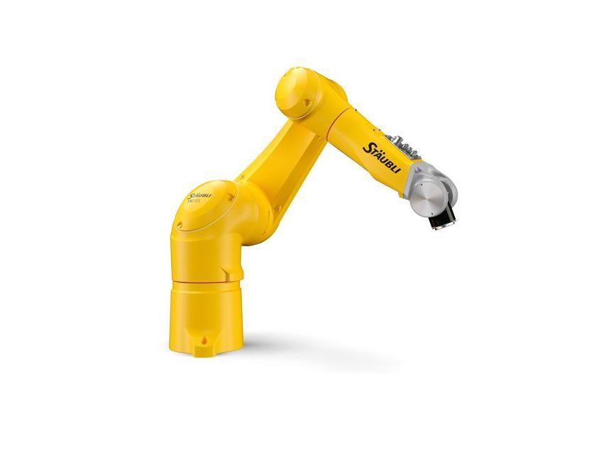 Logo Gelenkarmroboter - TX2-90L kollaborativer Sechsachs-Roboter