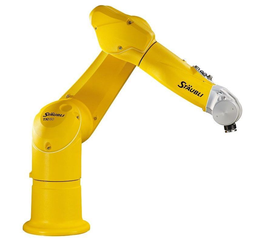 Logo Articulated robots - TX2-60L 6-axis industrial robots