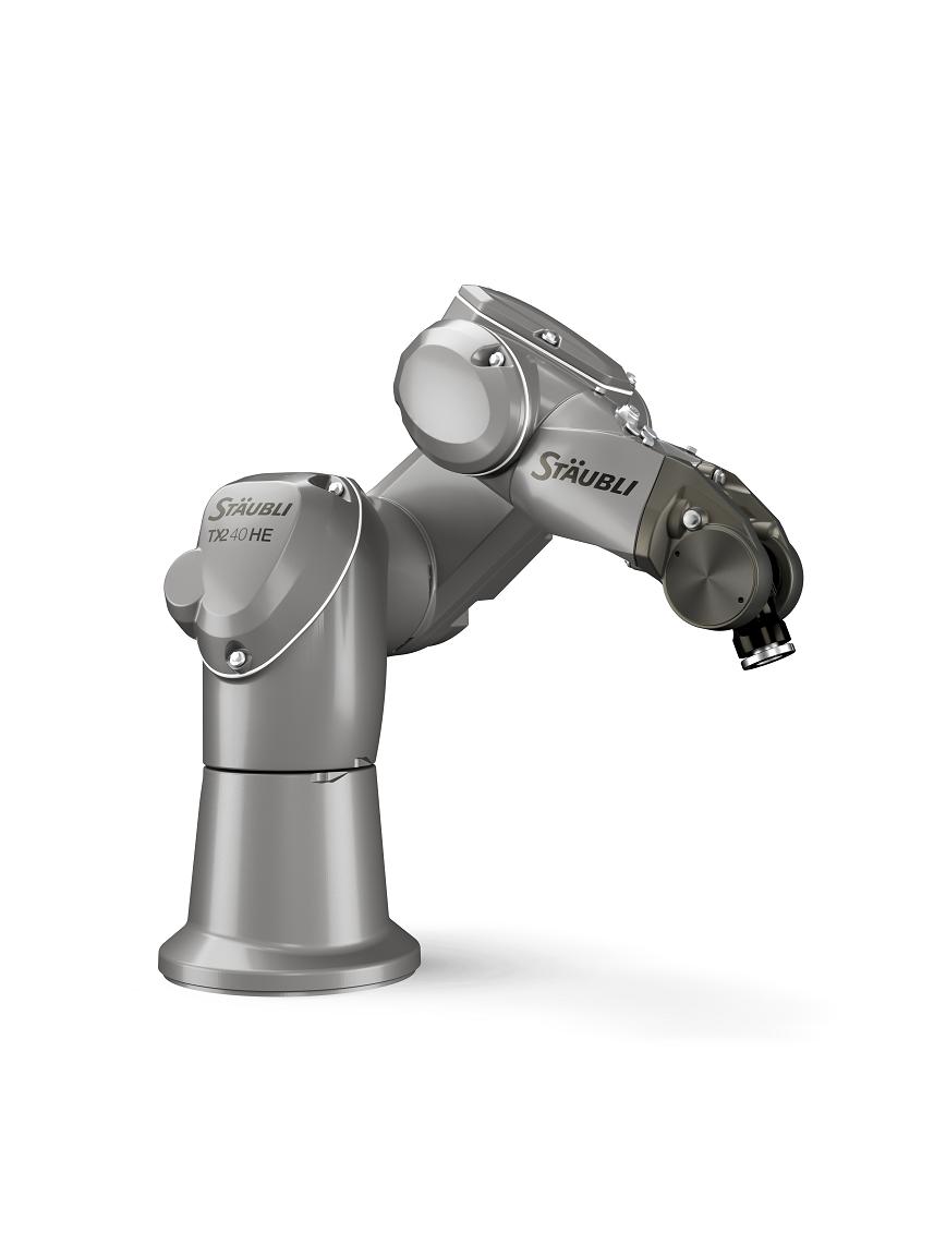 Logo Articulated robots - TX2-40 kollaborativer Sechsachs-Roboter