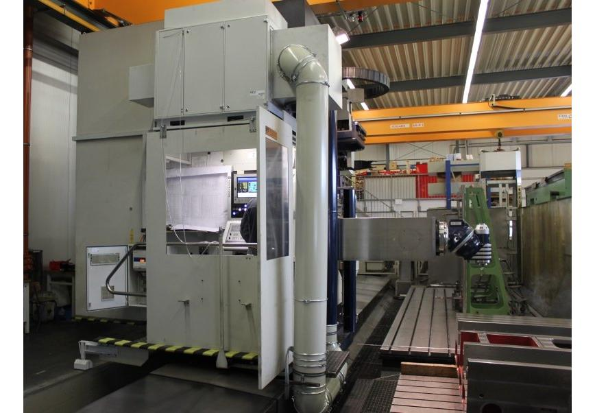 Logo AFS extraction systems for oversize and open machine tools