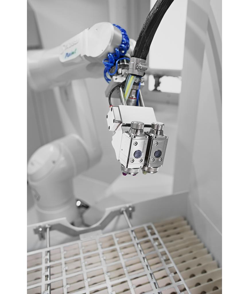 Logo Roboter für andere Anwendungen - SECKLER paintero