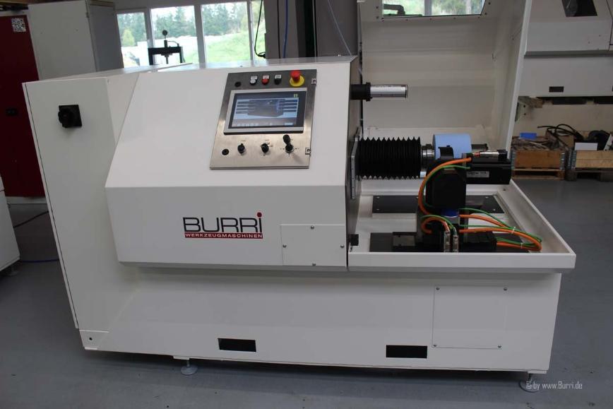 Logo Gear grinding machine - Profiling nachine