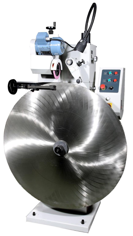Logo Sharpening machines for saw blade / saw grinding machine - SU-1200 FRI