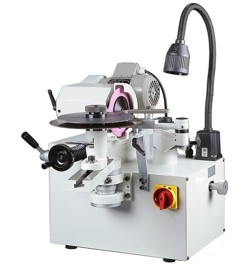 Logo Sharpening machines for saw blade / saw grinding machine - S300 CIRCUL