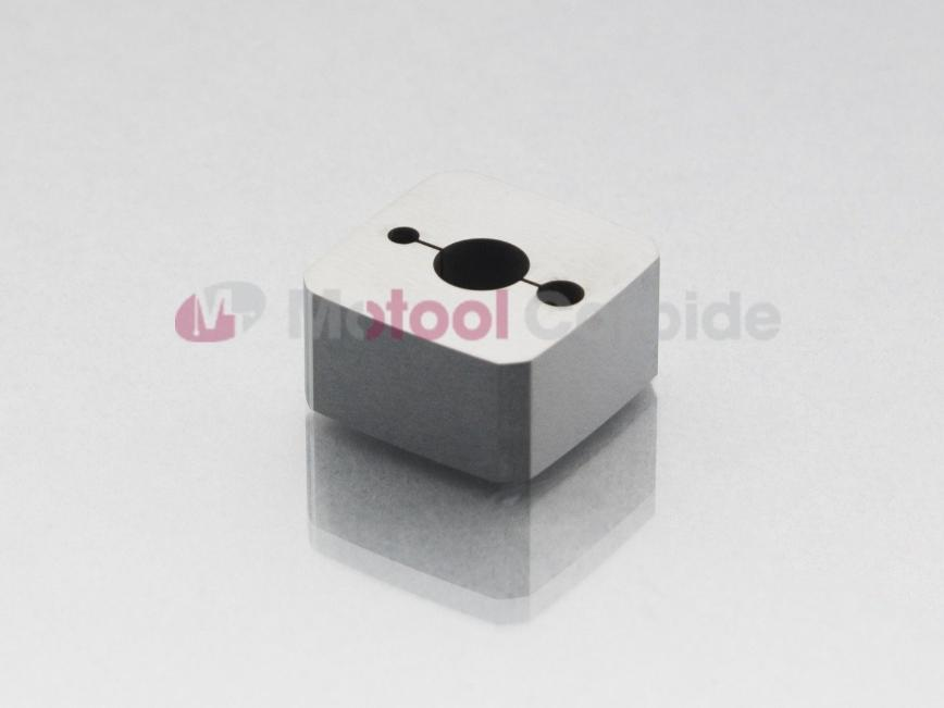 Logo Power Feed Contacts - MTH005