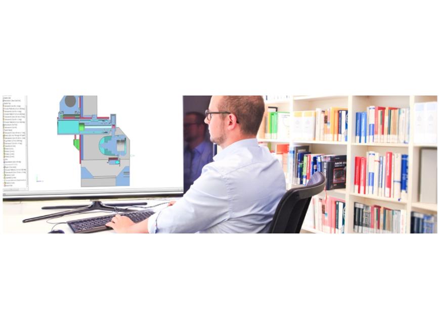 Logo Entwicklung und Konstruktion im Kundenauftrag