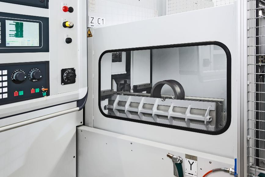 Logo Double face grinding machine - DISKUS DDW 1060-1600
