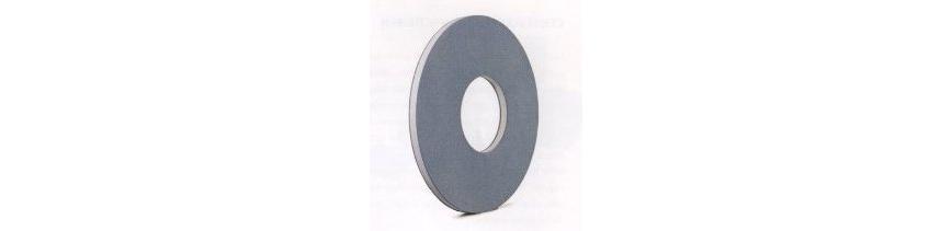 Logo Grinding wheels - NAXOS-DISKUS Crankshaft Grinding Wheels