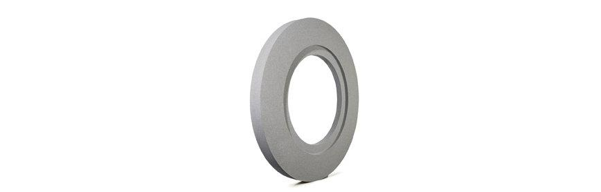 Logo Grinding wheels - NAXOS-DISKUS XXL External Circular Grinding Wheels