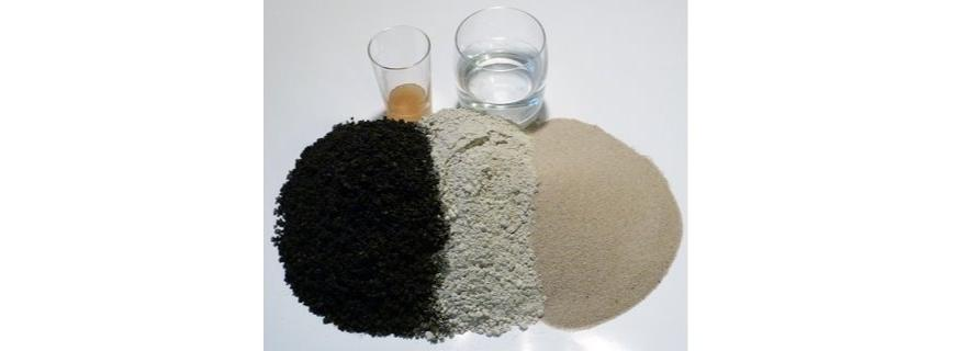 Logo Service - Application consulting on Nanodur concrete