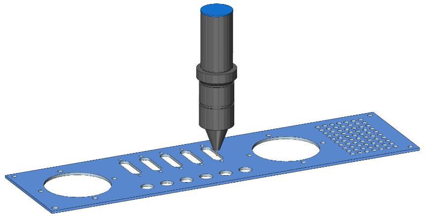 Logo CAM software - vectorcam Wire EDM / Cutting