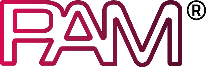 Logo CAM Software - PAM Antizipative Fertigung