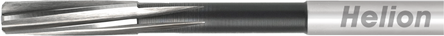 Logo Reibahle - HSS Reamer CNC Machine DIN 212-2