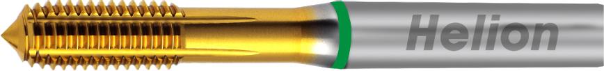 Logo Gewindebohrer - FORMING TAP HSS-E TIN D2174C