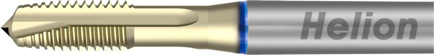 Logo Gewindebohrer - HIGH PERFORMANCE MACHINE TAP HSS-E