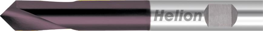 Logo Drill - HSSCO CNC 90° SPOTTING DRILL TIALN
