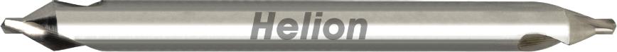 Logo Spiralbohrer / Vollbohrer - HSS CENTER DRILL DIN 333A XTRA LONG