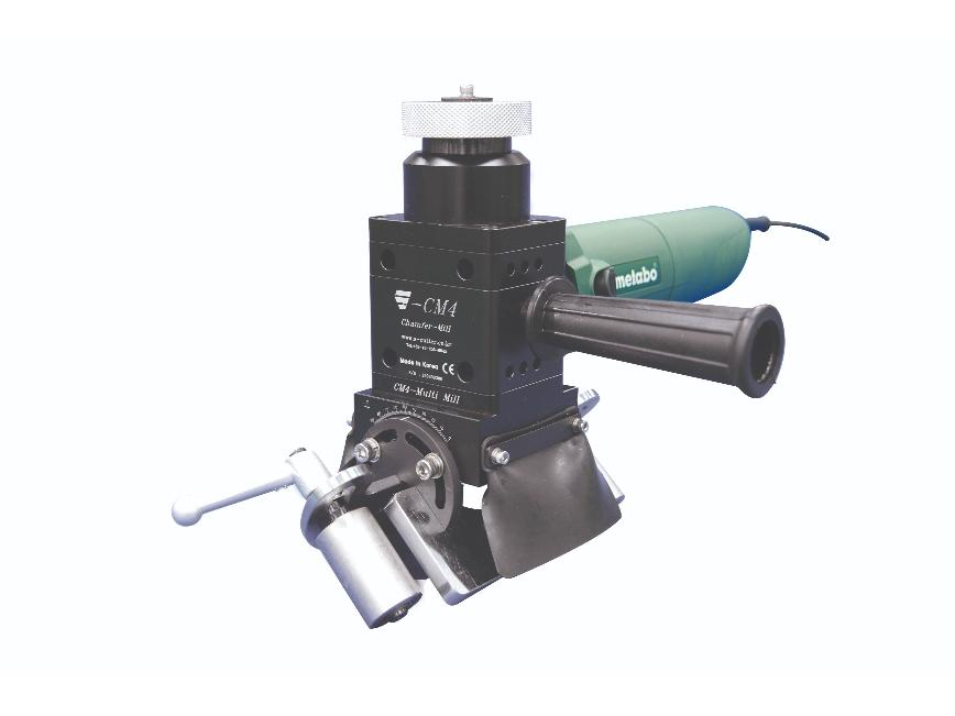 Logo Portable Hand Beveler and Portable Coating Removal Machine