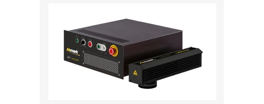 Logo Fiber laser for high resolution applications - AB-F SERIES