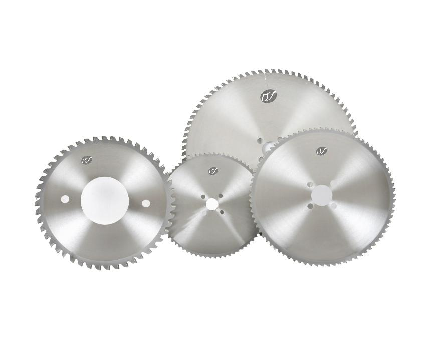 Logo Tungsten Carbide Tipped Saw Blades