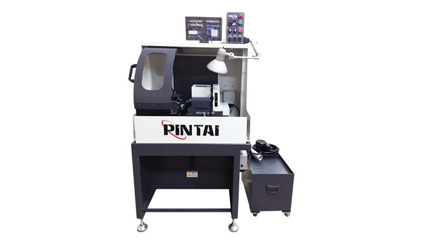 Logo Production external cylindrical grinding machine - Roller Type Externa