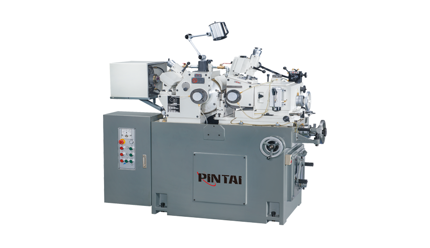 Logo Centreless grinding machine - Centerless Grinding Machine