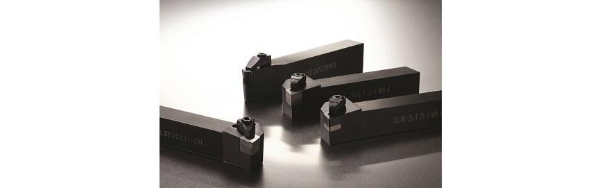 Logo Werkzeughalter - Tool holders