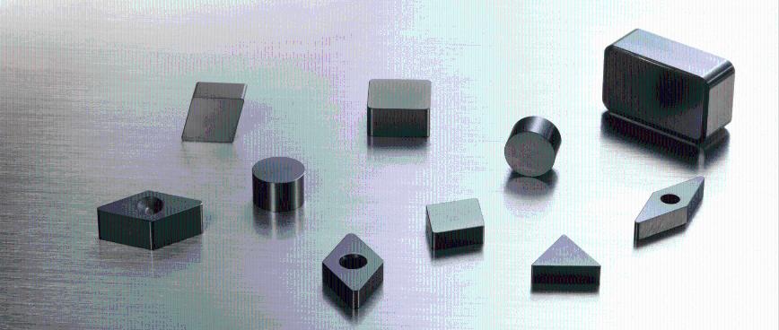 Logo Wendeschneidplatte zum Drehen - SN1000 (New SiALON ceramic grade)