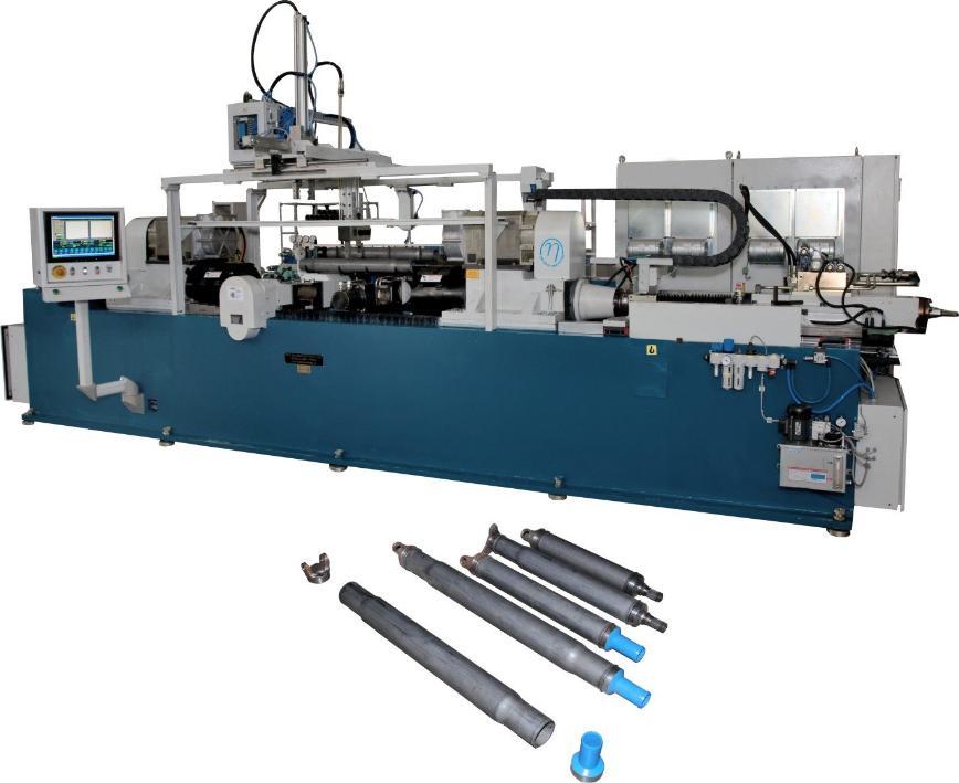Logo Sonstige Schweißmaschine und -apparat - 15T Friction Welding Machine