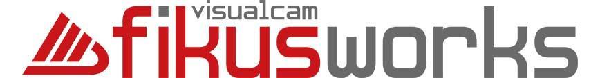 Logo CAD/CAM Software - FikusWorks