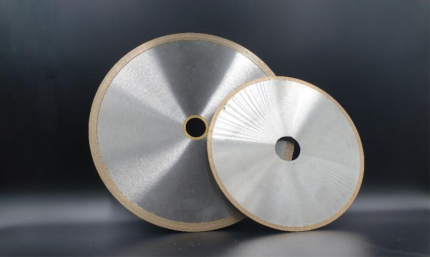 Logo Diamantschneidwerkzeug - Continuous Rim Diamond Blade