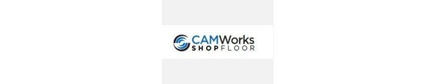 Logo CAM Software - CAMWorks ShopFloor
