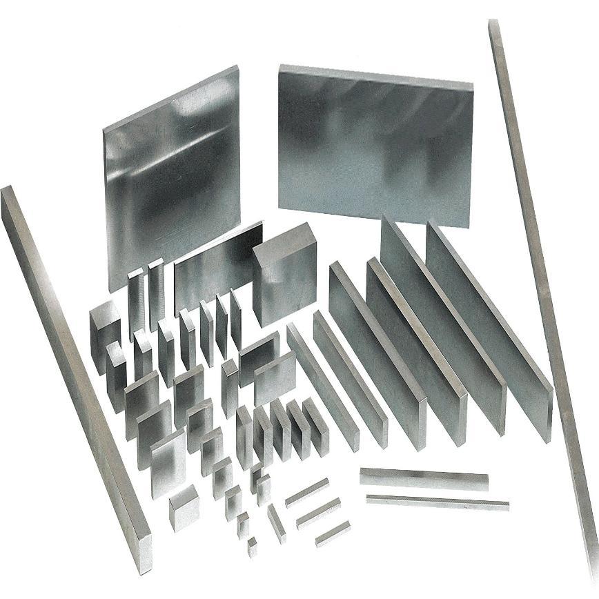 Logo Blech, allgemein - Standard Material
