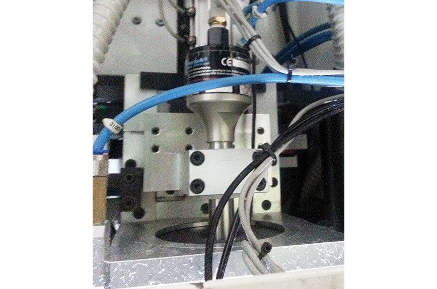 Logo Grippers and tools for robots - 202HD Series