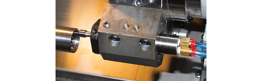 Logo Greifer und Werkzeug für Roboter - 722MX