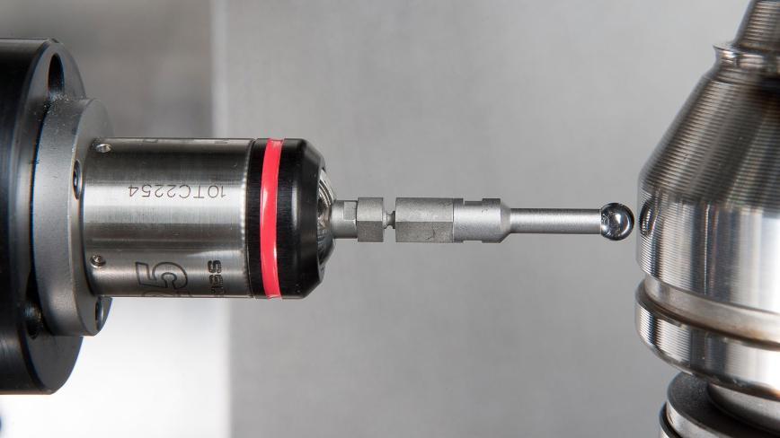Logo Precision lathe - VERTOR C