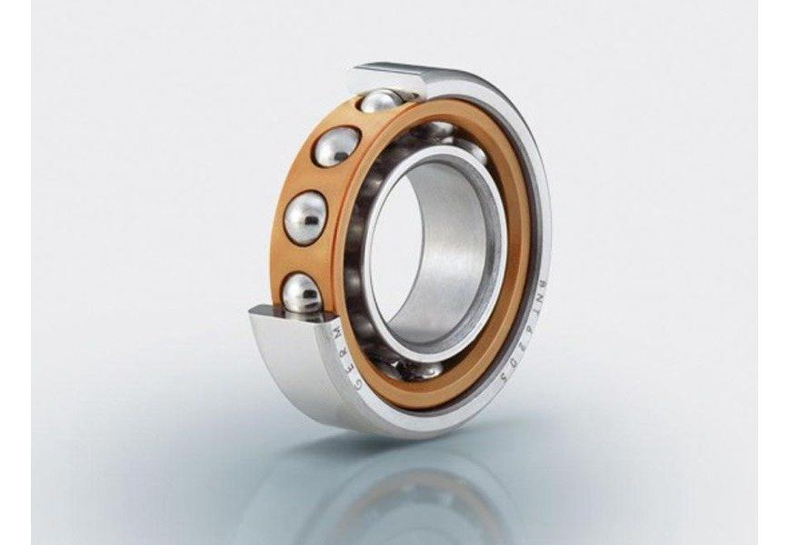 Logo Slide and ball bearing - High precision ball bearings