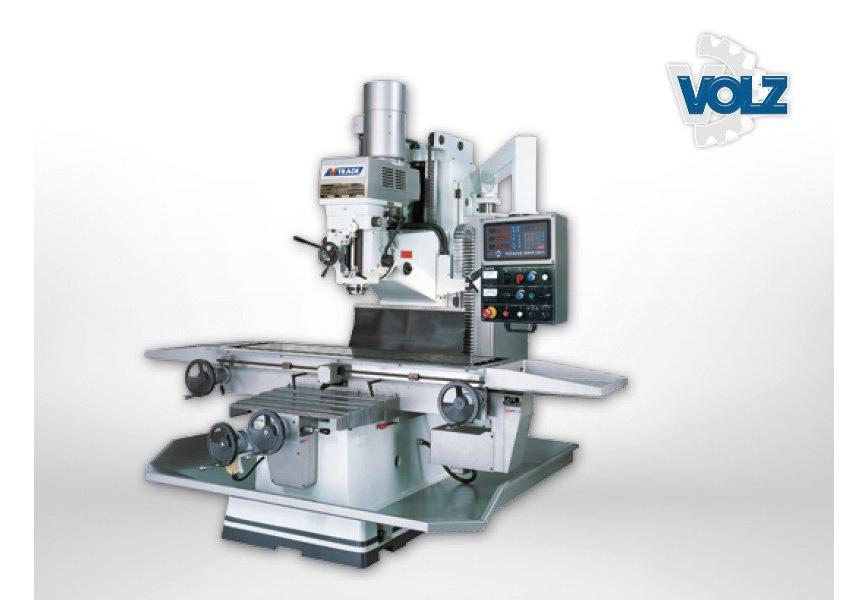Logo Universal tool milling machine - V-TRADE MX
