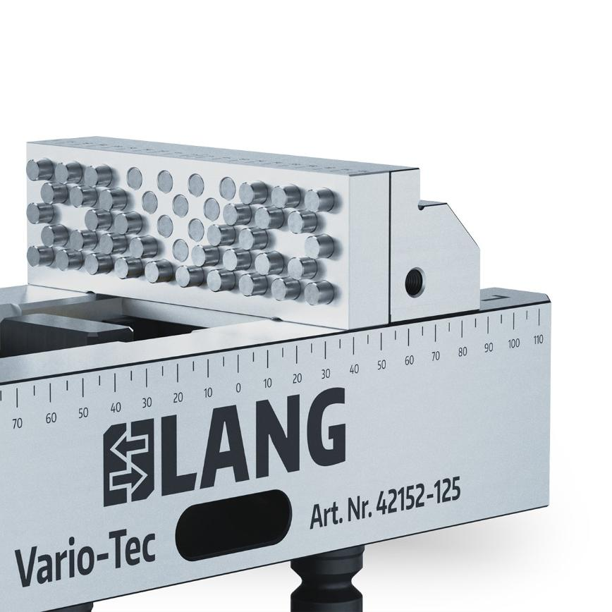 Logo Machine Vice - Vario-Tec Vice