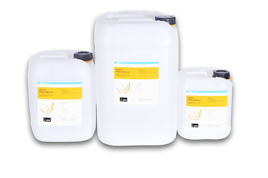 Logo Cooling lubricant - Jokisch Migma Tano KPY