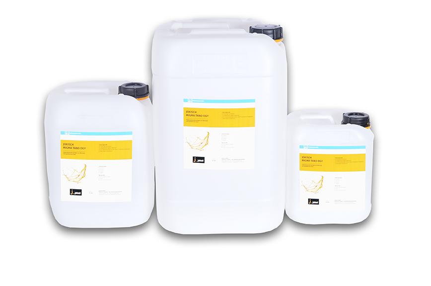 Logo Cooling lubricant - Jokisch Migma Rino EGR