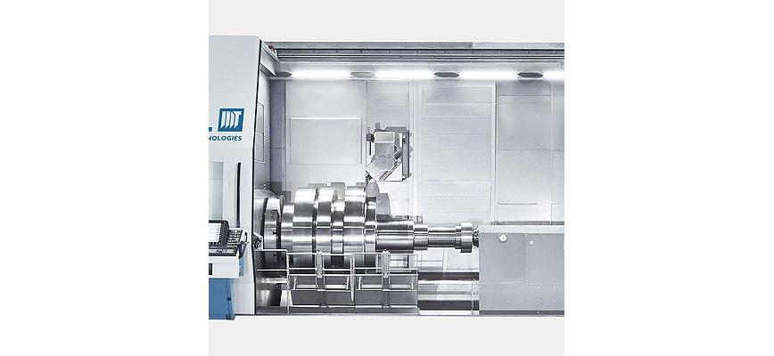 Logo Universal machining centre - M200 MILLTURN