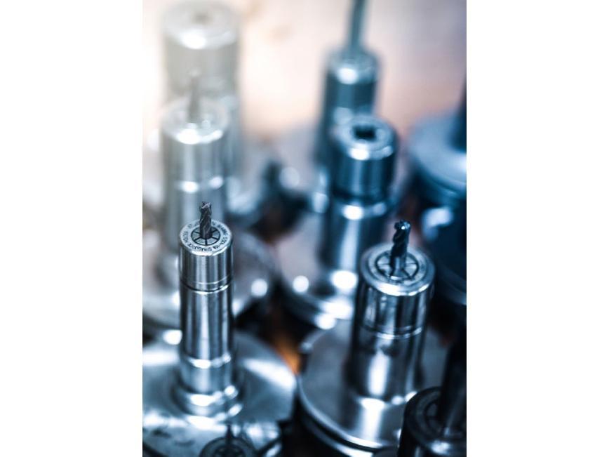 Logo FASYS - Ihre effiziente Werkzeug- und Betriebsmittelverwaltung