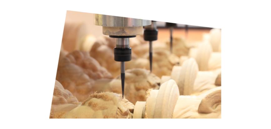Logo ALPHACAM - Ihre CAD-/CAM-Lösungen für die Holz-, Kunststoff- & Steinbe