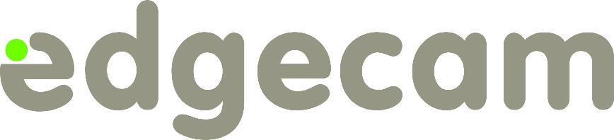 Logo Software for NC simulations - Edgecam